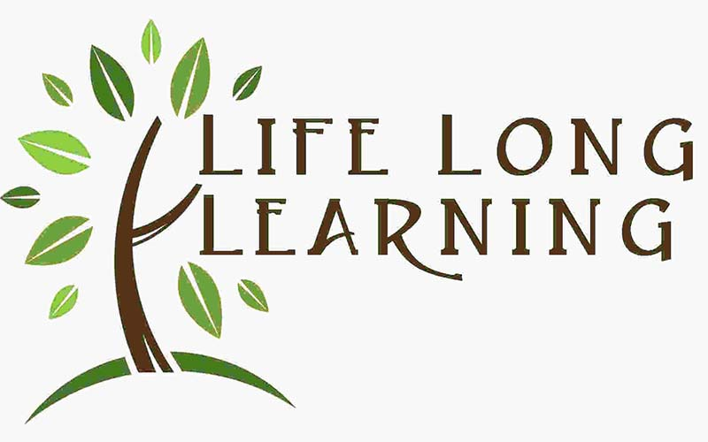 การเรียนรู้ตลอดชีวิต